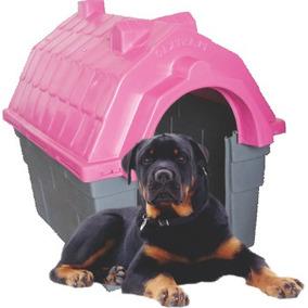 Casa Casinha Para Cães Cachorros Nº5 Porte Grande