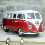 Combi Vw Volskwagen 1962 Escala 1/32 Coleccion