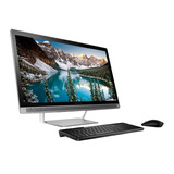 Pc All-in-one Hp 24-b208la Amd A9-9410 23.8