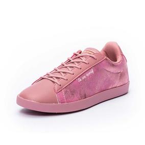 Zapatillas Mujer Le Coq Sportif Agate Low Glam -1-7337-l