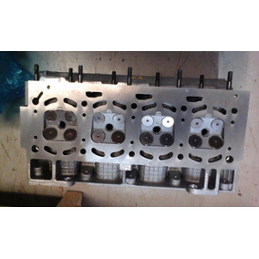 Cabeçote / Cabecote Motor 1.0 16 Valvulas Gol / Parati