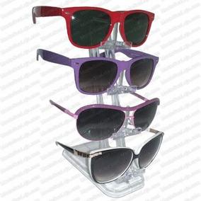 Expositor De Balcao P Oculos 6 Ou 5 Pecas