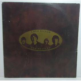 The Beatles 1977 Love Songs Lp Duplo Capa Dupla Encartes