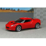 Carritos Coleccion Matchbox Lotus Evora 2008