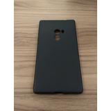 Capa Case Capinha Celular Xiaomi Mi Mix 1 - 6.4 Pol.