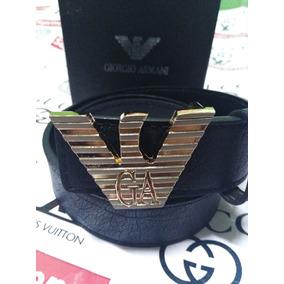 Cinturon Armani - Vestuario y Calzado en RM (Metropolitana) en ... 405085022ba8