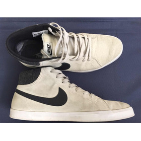 Zapatos Nike Color Crema Talla 43