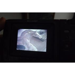 Filmadora Sharp # 50223