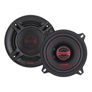 Parlantes Par Audiocar Ds18 5.25  Coaxial Gen-x 5.25