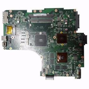 Placa Mãe Para Note Asus N53ta N53t Amd Socket Com Video