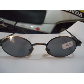 Óculos De Sol Design Italy 3900 Vintage Anos 80 Original N06