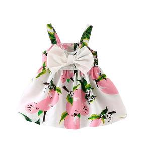Vestido Bebé Nena Niña Importado Verano Fiesta Bautismo