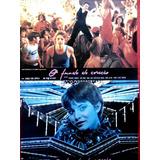 Lote 02 Lobby Cards Do Filme O Fundo Do Coração 1982 !