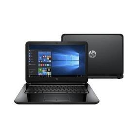 Notebook Hp 14-ap020 I3 4gb 500gb De Hd Led 14 + Mouse Dell