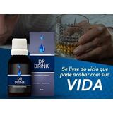 Original Anti Alcoolismo (dr.drink) Valor Promocional 159,0