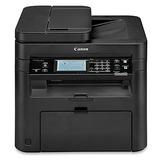 Canon Imageclass Mf236n Todo En Uno, Impresora Lista Para...