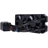 Sistema De Enfriamiento Líquido Alphacool Eisbaer 240mm