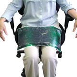 Weighted Gel Lap Pad - Helps Reduce Anxiety And Promotes Inc