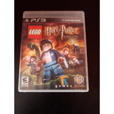 Lego Harry Potter Años 5-7
