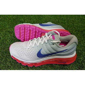 Tenis Nike Air Max 2017 Mujer Originales Nuevos