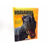 Libro Historia Dinosaurios Aprendizaje Leer Niños Dibujos