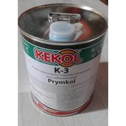 Imprimación Kekol K-3 X 4 Lts