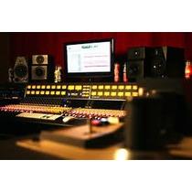 Produção Musical , Arranjos Para 2 Musicas