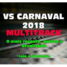 Vs Carnaval 2018 - Unidade - / Lr