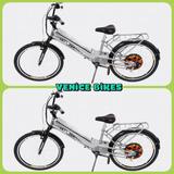 Bike Elétrica Scooter Venice Bikes 1000w Oficial Fábrica