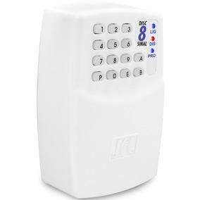 Discadora Para Centrais Elétricas E Alarmes Disc 8 Sinal Jfl