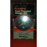 Reloj Presion Gasolina Para Linea Carburador 0-15psi
