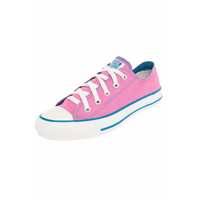 Tênis Converse All Star Ct As Specialty Two Colors Oxrosa