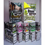 Caja Blunt Wrap; Rolling Paper; Weed. Sabores Surtidos