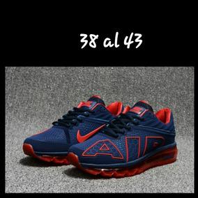 Zapatilla Nike Air Max Para Hombre