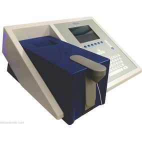 Spinlab Analizador Química Clínica Espectrofotómetro
