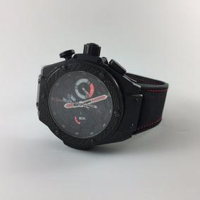 Relógio Hublot King Power F1 Automático Edição Limitada 48mm