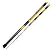 Vara De Pesca Bamboo 1804 Telescópica 1,80m Marine Sports