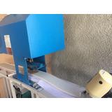 Máquina Automática De Fabricar Chinelos Compacta Print