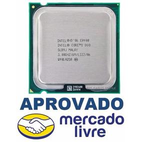 Processador Intel 775 Core 2 Duo E8400 3.0ghz/6mb/1333mhz