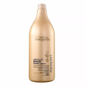 Loreal Absolut Repair Cortex Lipidium Shampoo - 1500ml