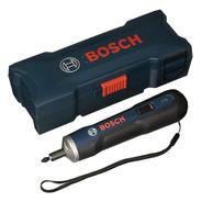 Parafusadeira Bosch Go Bivolt 3,6v Lançamento + Bit + Maleta