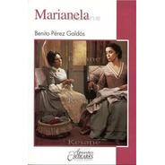 Marianela Libros Infantiles Juveniles Literatura Escolar