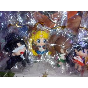 Llaveros Serie Sailor Moon
