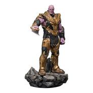 Thanos Black Order Iron Studios - Vingadores Ultimato - 1/10