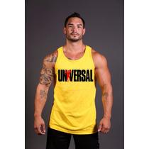 Camiseta Regata Universal - A Melhor Promoção Frete Grátis