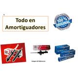 Amortiguador Trasero.toyota.f/2f/3f/macho/nkr/npr/t45