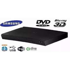 Samsung Blu Ray Smart Dvd Curvo 3d Netflix Youtube + App!!