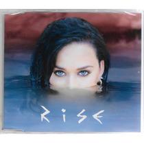 Cd Single Katy Perry - Rise [pronta Entrega - Lacrado]
