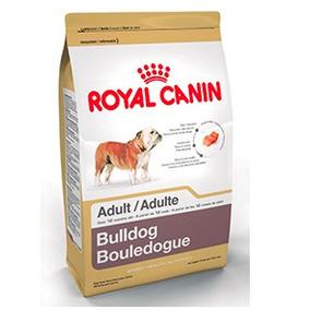 Royal Canin Bulldog Adulto 13.6 Kg