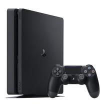 Solo Consola Playstation 4, Ps4 Slim 500gb Nueva